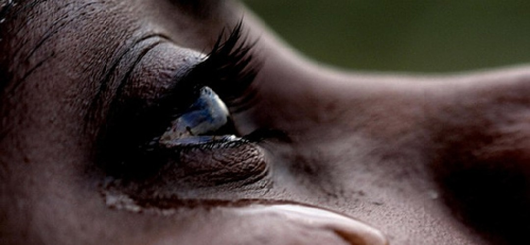 black-woman-crying-