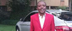 maina-kageni-red-suit