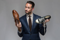 dating-tips-for-men-first-date-shoes