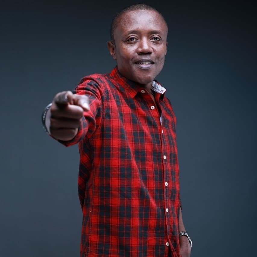 You are the true doctor of love! Maina tells Fred Obachi Machoka about wife