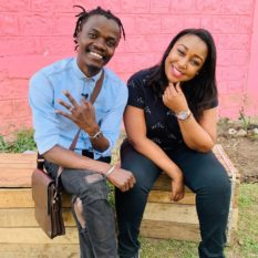 bety kyallo and juliani