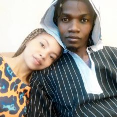 Juliani-with-Brenda-Wairimu-in-the-past