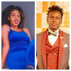 Willy Paul vs Shakila