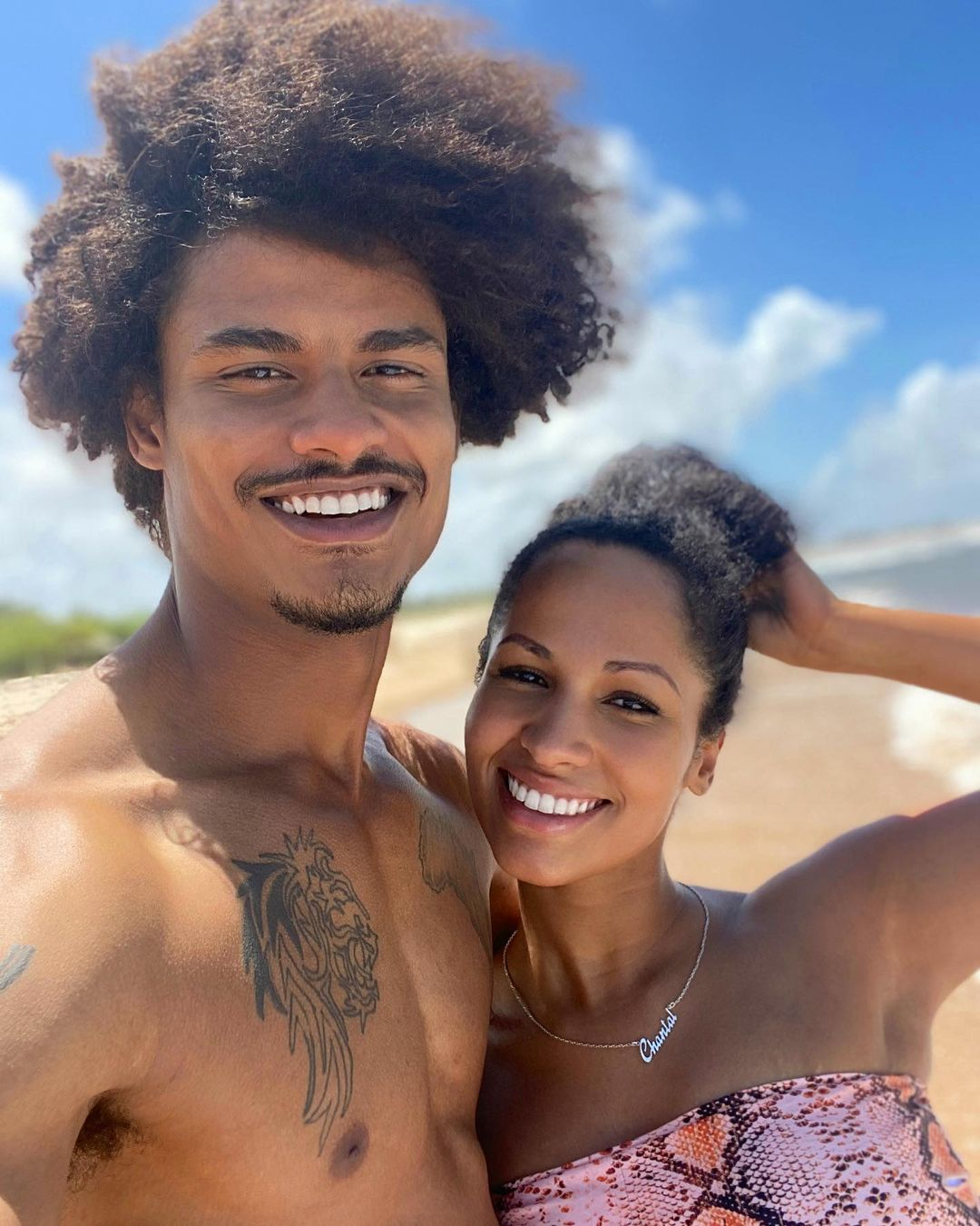 Why Eric Omondi should have picked allegedly Pregnant