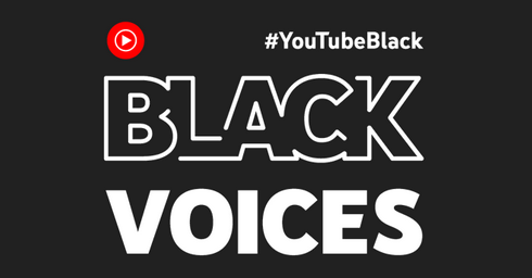 youtbe black